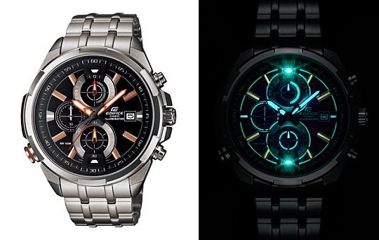 Casio Rilis Koleksi Jam Tangan Terbaru dengan Neon Illuminator e347f179c3