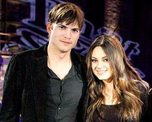 Mila Kunis Hamil Anak Ashton Kutcher