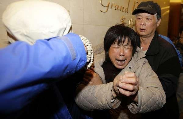 China Tuntut Malaysia Berikan Informasi Tentang Pesawat MH370