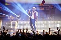 Konser Super Atraktif Bruno Mars di Jakarta