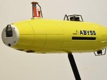 Kapal Selam Abyss Akan Cari MH370