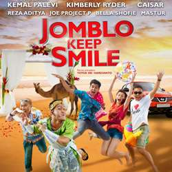 Jomblo Keep Smile Tayang di Bioskop 17 April