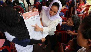 Sudah Terdaftar Belum di Pemilu 2014? Cek via Online