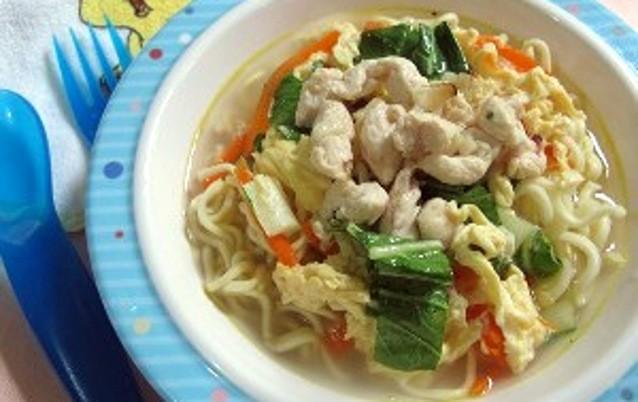 Anak Malas Makan Nasi Coba 6 Resep Alternatif Sarat Nutrisi Ini