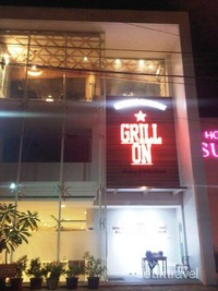 Grill On Semarang