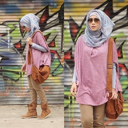Do S Don Ts Tampil Cantik Dengan Hijab Dari Zaskia Adya Mecca