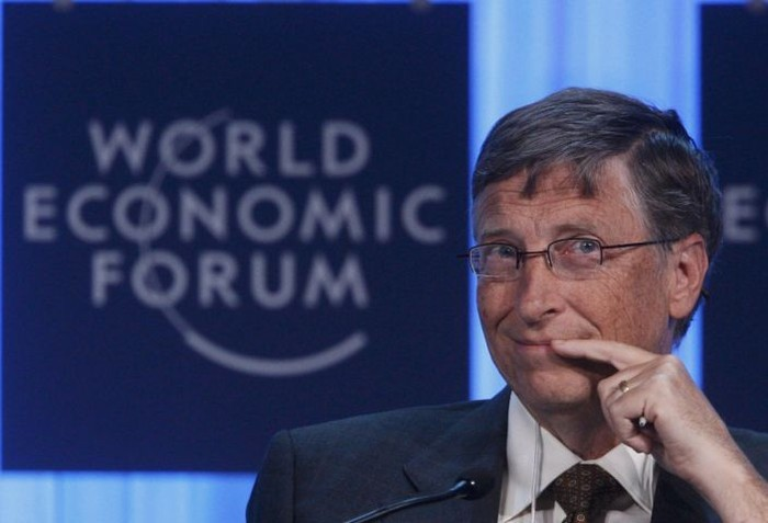 care este viziunea Bill Gates
