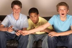 Video Game Juga Bisa Bikin Mati Muda Kalau Begini Cara Mainnya