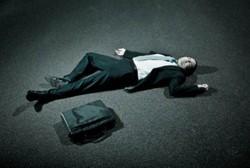 Agar Lembur Kerja Tak Mematikan, Hal-hal Ini Harus Diperhatikan
