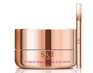Product Review: Tampilan Kantung Mata Pasca 1 Minggu Pemakaian Eye Cream SK-II
