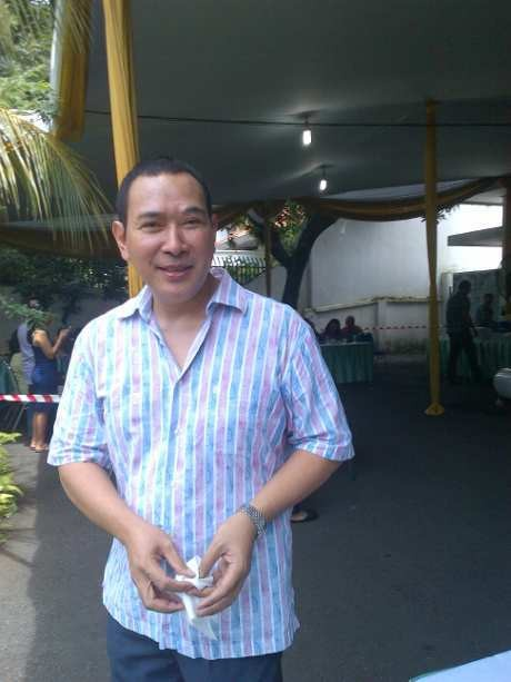 Nasrep Tak Lolos di KPU, Partai Apa yang Dicoblos oleh Tommy Soeharto?