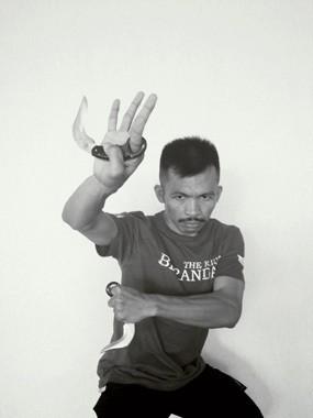 Mengenal Lebih Dekat Cecep Arief Rahman, Pembunuh di The Raid 2: Berandal