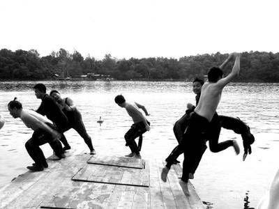 Sabang, dari Kilometer Nol Sampai Pantai Iboih