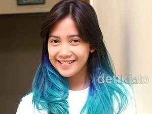Warna-warni Rambut Anak Perempuan Kak Seto