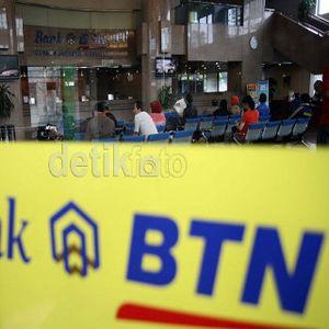 Mau Dibeli Bank Mandiri, Serikat Pekerja BTN Protes ke Dahlan Iskan