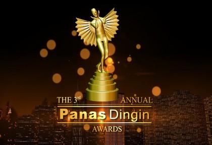 Ini Dia Daftar Pemenang Panas Dingin Awards 2014