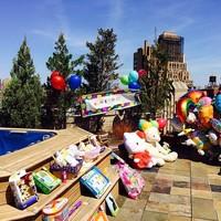 Yuk Intip Keseruan Mariah Carey dan Keluarga Rayakan Paskah