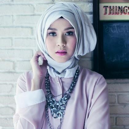 Zaskia Adya Mecca Berbisnis Fashion Karena Jenuh Dengan