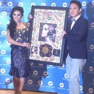 KD Terima Penghargaan The Brand Personality Award se-Asia Pasifik