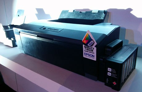 Epson L1300 (eno/detikINET)