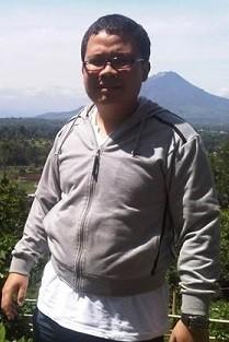 Ahmad (before)
