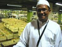 Berpose dalam percetakan Al Quran jangan menggunakan blitz