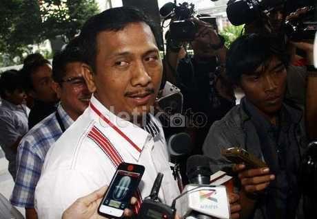 Gede Pasek Lolos ke Senayan Sebagai Anggota DPD RI