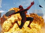 Premiere The Amazing Spider-Man di Los Angeles