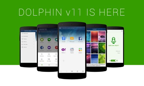 (Dolphin Browser Indonesia)