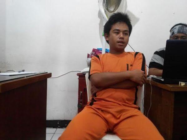 Emon, Predator Seksual Asal Sukabumi Mulai Beraksi Sejak 2005