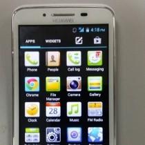 Huawei Y511: Android Murah Performa Okelah