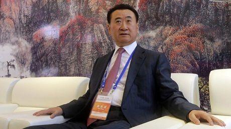 Wang Jianlin (Foto: Reuters)