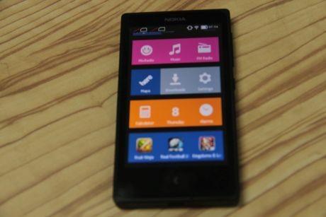 Nokia X (tyo/detikINET)