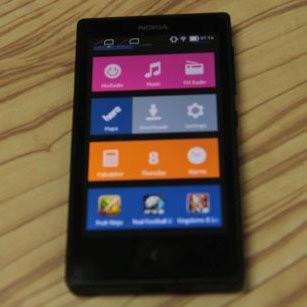 Nokia X: Android Setengah Hati