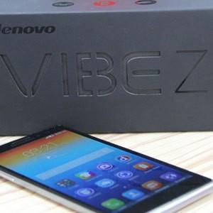 Lenovo Vibe Z: Fitur Mewah, Kamera Luar Biasa