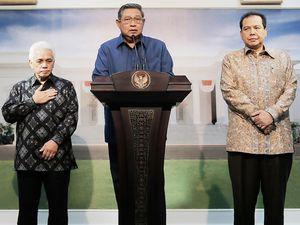 Chairul Tanjung Gantikan Hatta Rajasa