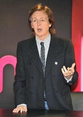 Setelah Jepang, Paul McCartney Batalkan Konser di Korea Selatan
