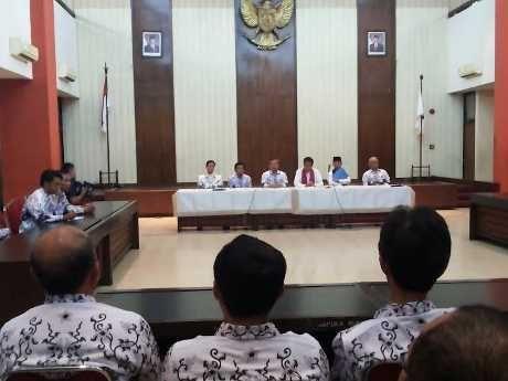 Jokowi: Negara Maju Utamakan Pendidikan, Bukan Pembangunan Infrastruktur