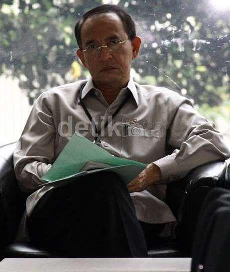 SDA Tersangka Kasus Haji, Istana: Hukum dan Keadilan Harus Ditegakkan
