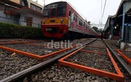 Hore! PT KAI Tambah Kereta Solo-Jakarta untuk Libur Akhir Pekan Ini
