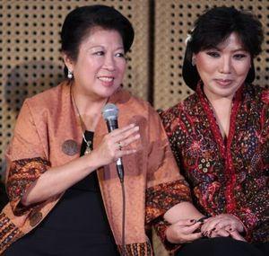 Anne Avantie Akan Ungkap Tren Warna Kebaya Terbaru di Show 25 Tahun Berkarya