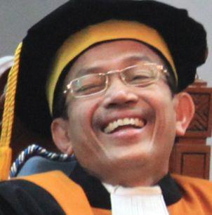 Vonis dr Ayu Bersalah, Ini Dasar Analisa Hakim Agung Prof Dr Surya Jaya