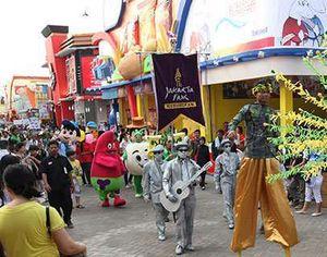 Pengelola Sebut Jakarta Fair Bukan Tandingan PRJ Monas
