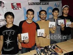 Band Lyla Nggak Takut Dituntut Rp 2 M