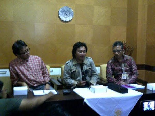 LPSK Tawarkan Perlindungan Pada Korban Kekerasan di Sleman