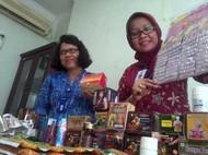 Balai Besar POM Semarang Sita Obat Kuat Senilai Rp 4 Miliar dari Magelang