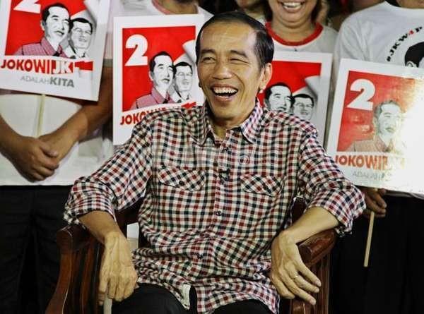 Jokowi (detikcom)