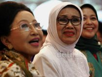 Deklarasi Perempuan NU Dukung Jokowi-JK
