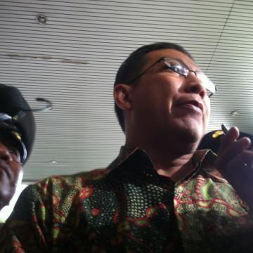 Lukman Hakim Beberkan Modus Sisa Kuota Haji Diselewengkan