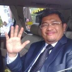 Jadi Jurkam Prabowo-Hatta, Aher Ambil Cuti Jumat Pekan Ini